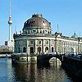 Musee de bode - berlin (allemagne)