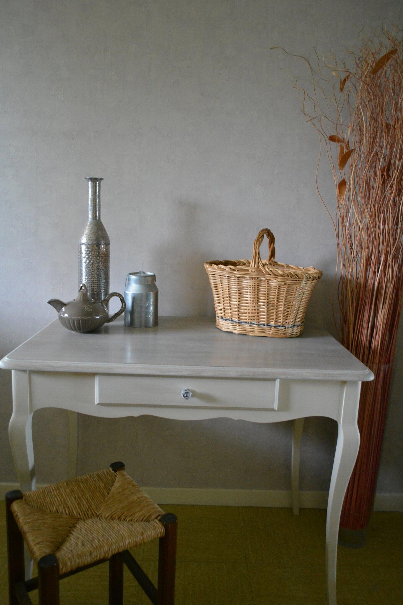 Table de style - bureau - cuisine - SAM