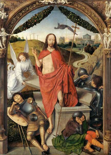resurrection_memling