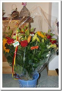 bouquetanniv2009