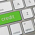 Crédit à la consommation : les comparateurs en ligne