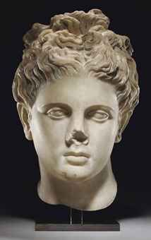a_roman_marble_head_of_apollo_circa_late_1st_early_2nd_century_ad_d5443344h