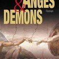Anges et demons (dan brown)
