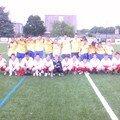 QUART DE FINALE -13 2006/2007