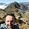 Jénorme est dans le Parc naturel du Néouvielle, panorama de Sarrat de Lagues (65)