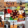 Moralamuco : les équipes présentes sur le mds