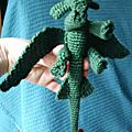 Le petit dragon