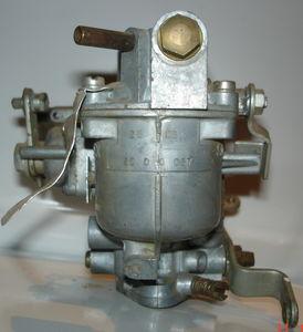 carburateur solex 26 ibc