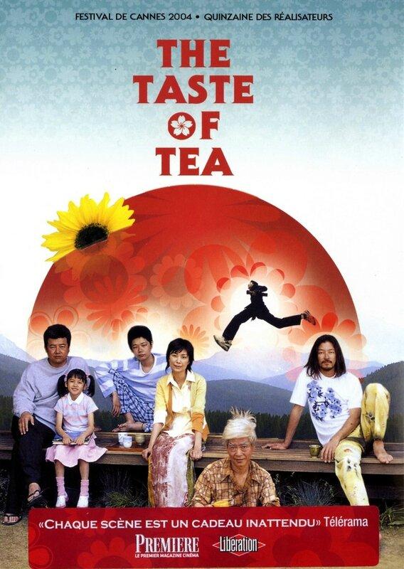 Canalblog DVD The Taste Of Tea13
