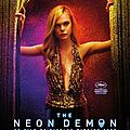 La critique de : the neon demon