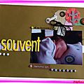 2012 06 scrapbooking - Chloé 2009 2010 - page 23
