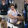 Zonal scolaire Var-Est 2014, à Draguignan (61)