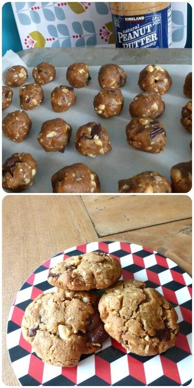 peanutcookies