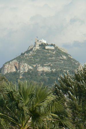 Mont_Lycabette