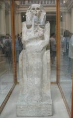 Djeser - musee Caire