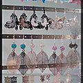 motifs filigrés papillons, hiboux, feuilles
