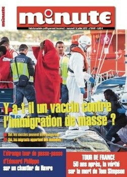 Vaccins anti-immigrés