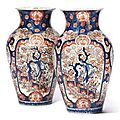 Japanese Imari @ Christie's Interiors, 2 August 2011, London, South Kensington 