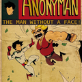 Anonyman tome 1