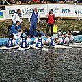 3) Kayak polo