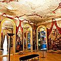 Musée carnavalet : josé maria sert