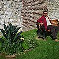 Jardin du Puchot -Elbeuf 08/2011