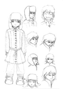 Young_Pekka_chara_design0