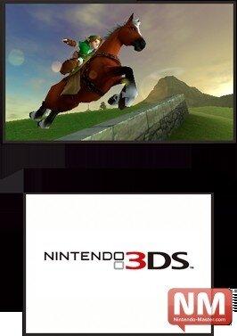 Zelda oricana 2
