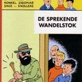 Snoe en Snolleke (Oncle Zigomar) - DE SPREKENDE WANDELSTOK