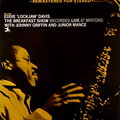 Eddie Lockjaw Davis With Johnny Griffin And Junior Mance - 1961 - Live! The Breakfast Show (Prestige)