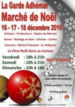 A-Affiche le 10 11 2016 A 4 - Marché de Noël LGA 1er position