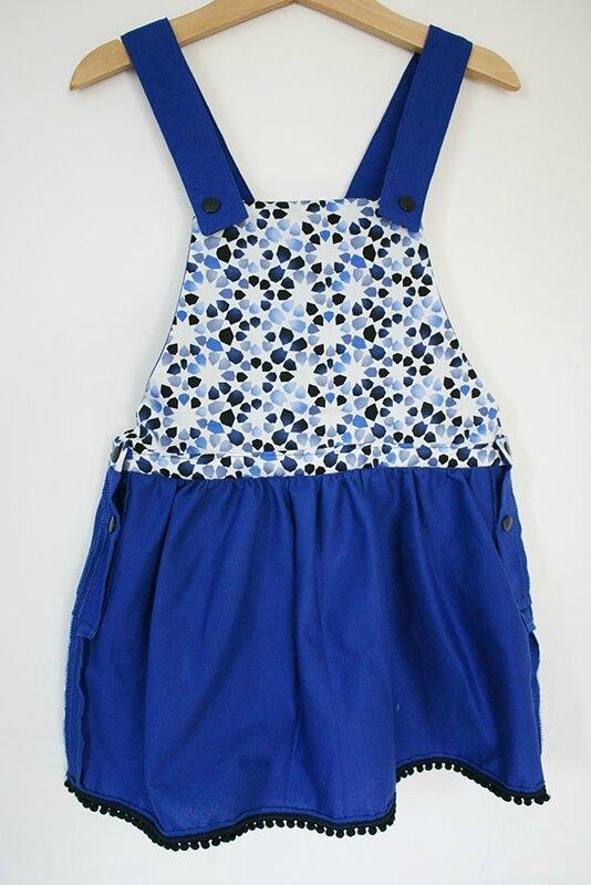 robe burda5