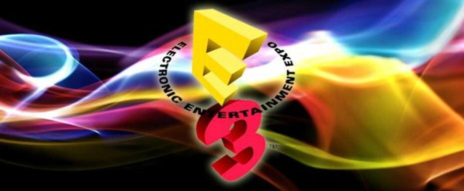ELECTRONIC ENTERTAINMENT EXPO - E3 2015