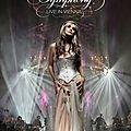 Symphony live in vienna, de sarah brightman