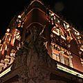 Barcelone -La Ribera, Palau de la Musica_6589
