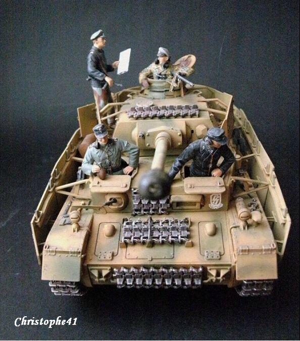 Panzer IV ausf. H de la H.J Pz. Div. en Normandie 1944 PICT0391
