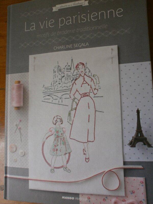 La vie Parisienne de Charline Ségala