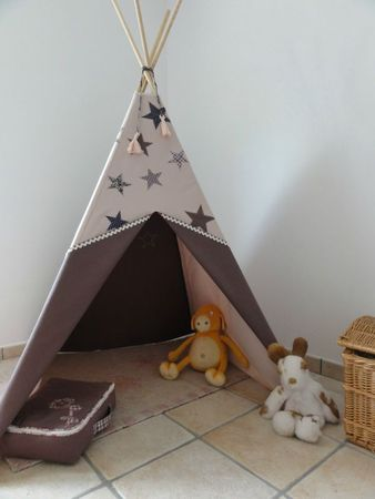 un tipi de fille mes petits riens addicts. Black Bedroom Furniture Sets. Home Design Ideas
