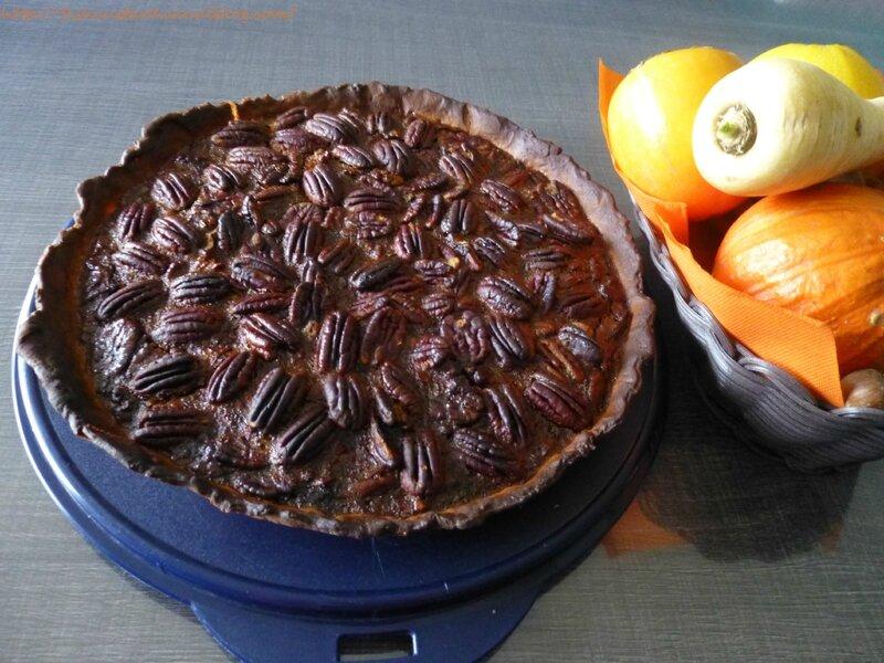 Pecan pie (15)