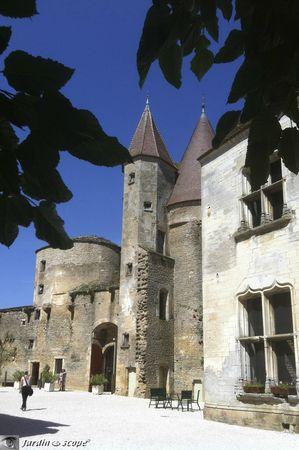 Chateau-de-Chateauneuf-en-Auxois-6