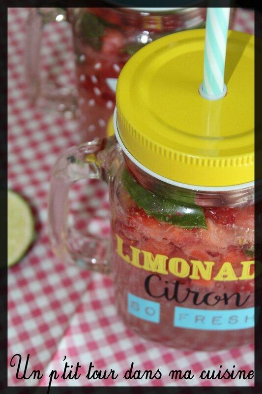 Boisson fraise pastèque2