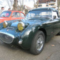 Austin healey sprite frogeyes 01