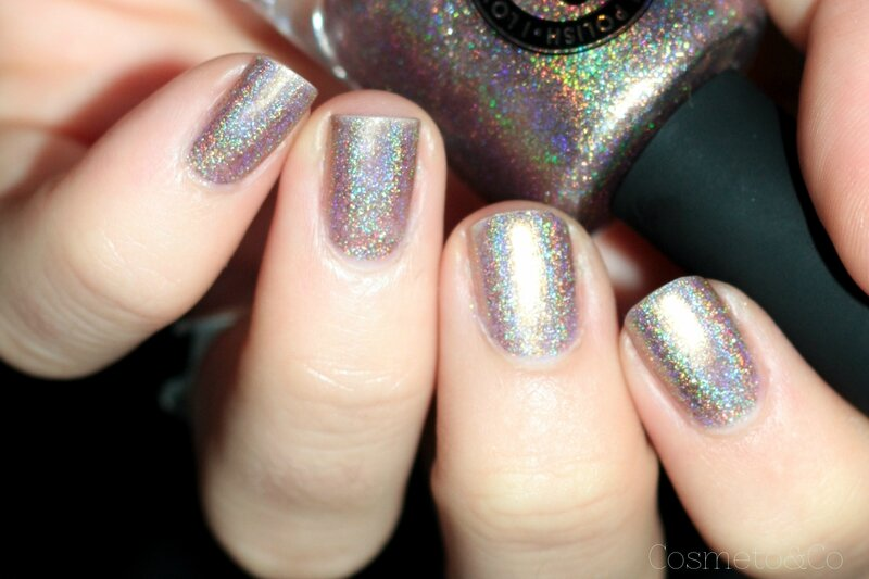 ILNP Iconic swatch-8