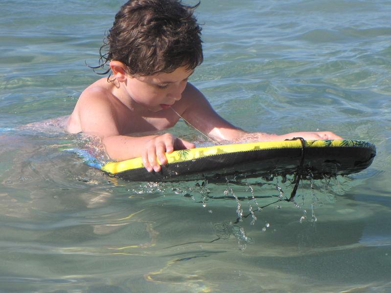 Arnaud - juillet 2009