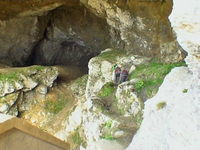 grotte Carret