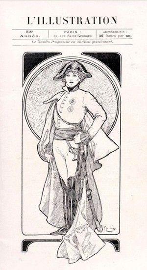 mucha__illustration_sarah_bernhardt__l_aiglon_1900