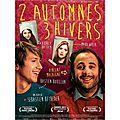Eastern boys, une histoire banale, 2 automnes, 3 hivers : de (très) beaux films francais en dvd!