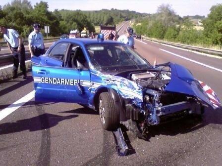 subaru_gendarmerie