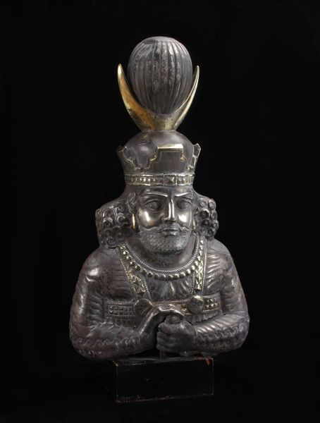 Sasanian Silver Objects Antique Furniture And Estate