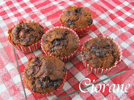 muffins-rocher-ferrero
